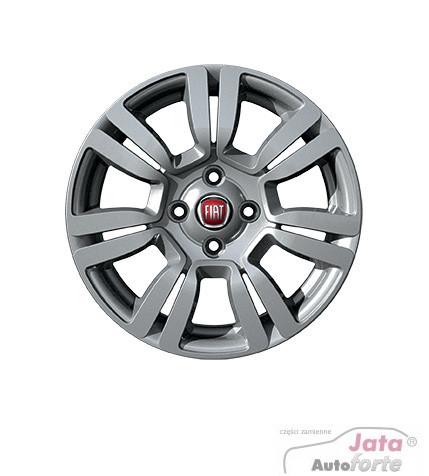Komplet Felg Alu 15 Fiat Grande Punto Evo My Autoczescisklepcom